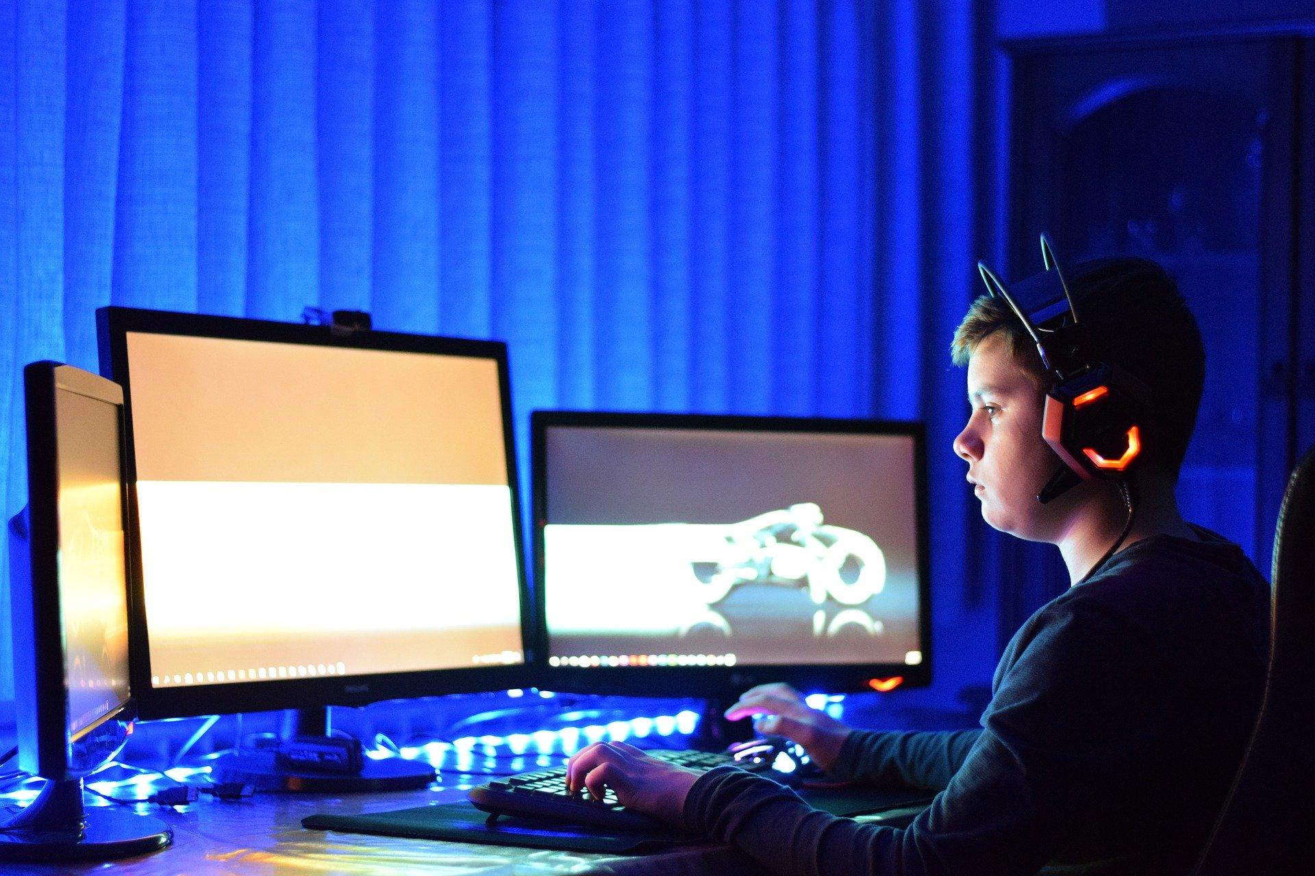 gaming vaardigheden