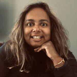Profielfoto van Marleen Spijkman