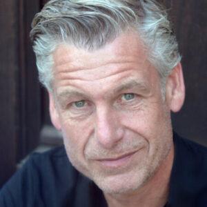 Profielfoto van Ger Nijkamp