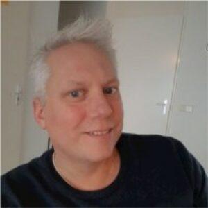 Profielfoto van Sjoerd van Dijk